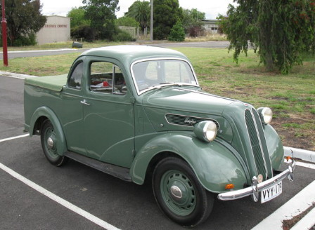 Anglia Thames Hot Rods For Sale.html | Autos Weblog